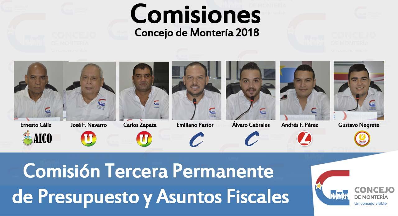 PRESUPUESTO Y ASUNTOS FISCALES